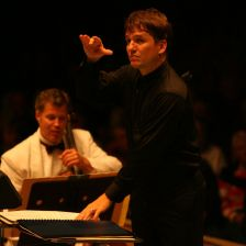 Keith Lockhart joins the BBC Concert Orchestra