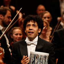Rafael Payare has won the Malko Competition for Young Conductors (photo: Bjørn B