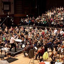 Paul McCreesh and his Gabrieli musicians to release Britten's War Requiem – hear