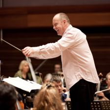 Paul McCreesh and his Gabrieli musicians record Britten's War Requiem