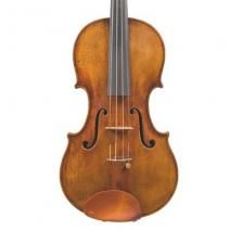 Domenico Montagnana's violin has been bought by Jaime Laredo