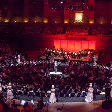 medici.tv will stream the NY Philharmonic's 'Philharmonic 360' concert on Friday