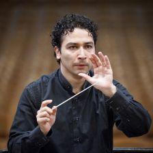 Andrés Orozco-Estrada named Houston Symphony Orchestra music director