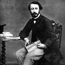 Camille Saint-Saëns (Tully Potter collection)