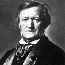 Richard Wagner (picture: Tully Potter)