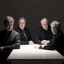 The Hilliard Ensemble celebrate 40th anniversary year with reunion concert