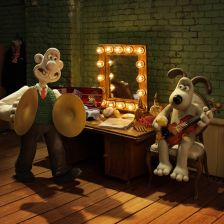 The BBC and Aardman Animations are inviting children to compose their own mini f
