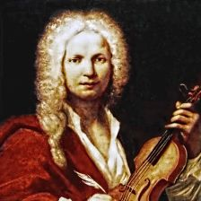 Antonio Vivaldi – the Red Priest