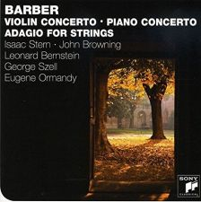 1 adagio barber Essay etc Flac no string symphony Two