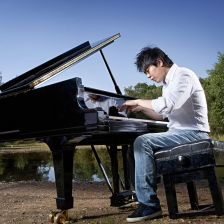 Lang Lang appears in the BBC's Piano Season (photo: BBC / Steve Brown)