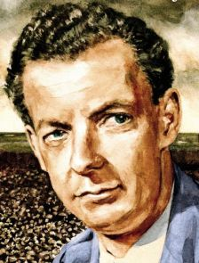Benjamin Britten's centenary will be celebrated worldwide on November 22