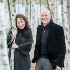 New Podcast: Katya Apekisheva and Charles Owen discuss playing Stravinsky ballets on piano (photo: Sim Canetty-Clarke)