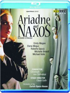 Richard Strauss's Ariadne auf Naxos - which recording should you buy?