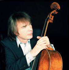 Julian Lloyd Webber joins Birmingham Conservatoire