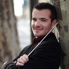 Lionel Bringuier appointed Tonhalle Orchestra Zurich principal conductor