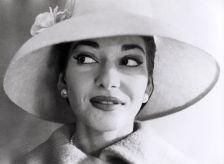 Maria Callas (Sipa Press/Rex Features)