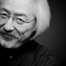 Masaaki Suzuki (photo: Marco Borggreve)