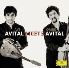 479 6523GH. Avital Meets Avital