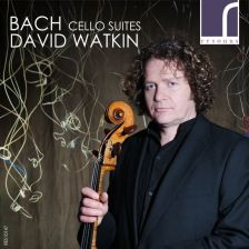 RES10147. JS BACH Cello Suites (Complete)