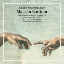 CPO777 851-2. JS BACH Mass in B minor