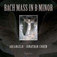 CDA68051-2. JS BACH Mass in B minor
