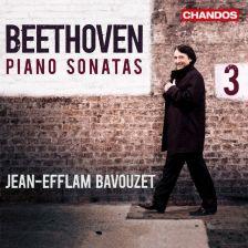 CHAN10925. BEETHOVEN Piano Sonatas Nos 22-32 (Bavouzet)