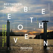 PTC5186 475. BEETHOVEN Complete Cello Sonatas and Variations
