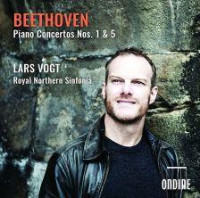 ODE1292-2. BEETHOVEN Piano Concertos Nos 1 & 5