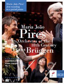 NIFC DVD 005. BEETHOVEN Piano Concerto No 3