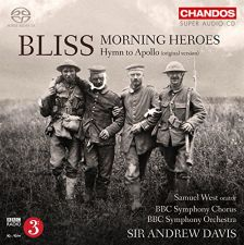 CHASA5159. BLISS Morning Heroes