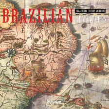 CDA68114. Brazilian Adventure