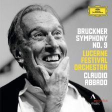 479 3441GH. BRUCKNER Symphony No 9