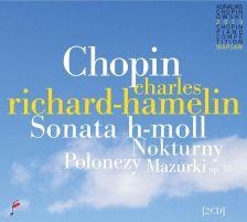NIFCCD617. Charles Richard-Hamelin: Chopin