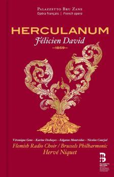 ES1020. DAVID Herculanum