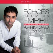 OACD9029D. Karim Said: Echoes from an Empire