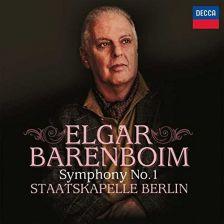 478 9353. ELGAR Symphony No 1