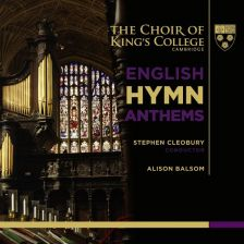 KGS0004. English Hymn Anthems