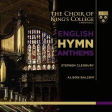 KGS0004. English Hymn Anthems