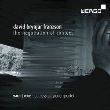 WER73132. FRANZSON The Negotiation of context
