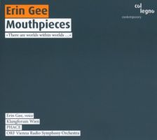 WWE 1CD 20409. GEE Mouthpieces