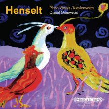 EPS005. HENSELT Piano Works