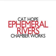 HATNOWART200. HOPE Ephemeral Rivers