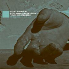 EPRC014. WOLF Lieder. Dietrich Henschel