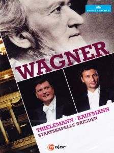 714 908. WAGNER Overtures and Arias
