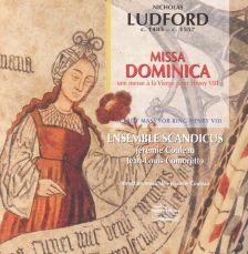 PV713111. LUDFORD Missa Dominica