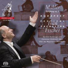 CCSSA38817. MAHLER Symphony No 3 (Fischer)