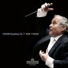 AVI8553349. MAHLER Symphony No 7 (Fischer)