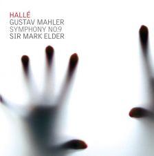 CDHLD 7541. MAHLER Symphony No 9
