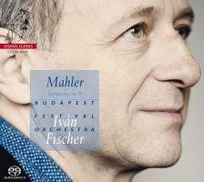 CCSSA36115. MAHLER Symphony No 9