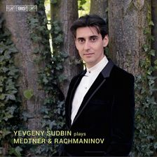 BIS1848. Sudbin plays Medtner and Rachmaninov